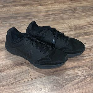 Nike Downshifter 7 Athletic Shoes Size 10
